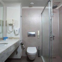 Отель Asteria Bodrum Resort - All Inclusive ванная