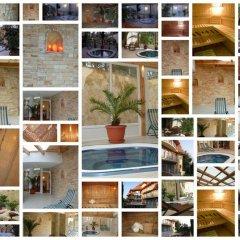 Отель Sante Венгрия, Хевиз - 1 отзыв об отеле, цены и фото номеров - забронировать отель Sante онлайн развлечения