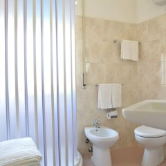 Hotel Marconi Фьюджи ванная