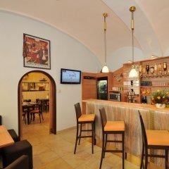 Отель Praterstern Австрия, Вена - 8 отзывов об отеле, цены и фото номеров - забронировать отель Praterstern онлайн гостиничный бар