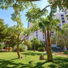 Отель Hipotels Marfil Playa фото 2