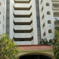 Отель Tesoro Ixtapa - Все включено детские мероприятия