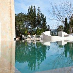 Hotel Xereca бассейн фото 3