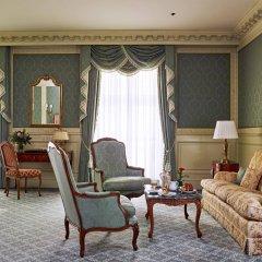 Отель Grand Hotel Wien Австрия, Вена - 9 отзывов об отеле, цены и фото номеров - забронировать отель Grand Hotel Wien онлайн комната для гостей фото 5