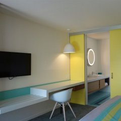 Отель Beverly Laurel Hotel США, Лос-Анджелес - отзывы, цены и фото номеров - забронировать отель Beverly Laurel Hotel онлайн фото 2