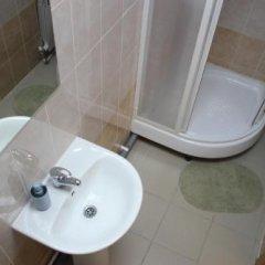 Гостиница 55 в Казани 7 отзывов об отеле, цены и фото номеров - забронировать гостиницу 55 онлайн Казань ванная