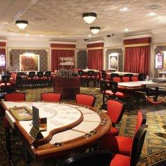Отель Casino Rodos Grande Albergo Delle Rose фото 3