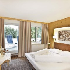 Отель Gasthof zum Wilden Kaiser комната для гостей фото 3