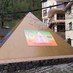 Мини-Отель Пирамида развлечения