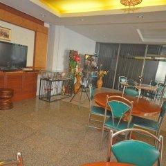 Отель Thai Hotel Krabi Таиланд, Краби - отзывы, цены и фото номеров - забронировать отель Thai Hotel Krabi онлайн гостиничный бар