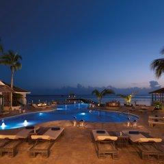 Отель Zoetry Montego Bay - All Inclusive бассейн фото 2