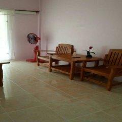 Отель Viang Suphorn Garden Resort комната для гостей фото 2