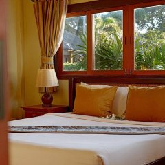 Отель Anahata Resort Samui (Old The Lipa Lovely) Таиланд, Самуи - отзывы, цены и фото номеров - забронировать отель Anahata Resort Samui (Old The Lipa Lovely) онлайн комната для гостей фото 4