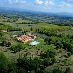 Отель Casolare Le Terre Rosse Италия, Сан-Джиминьяно - 1 отзыв об отеле, цены и фото номеров - забронировать отель Casolare Le Terre Rosse онлайн фото 13