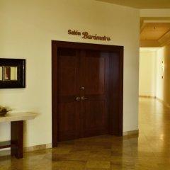 Отель Best Western Aeropuerto Мексика, Эль-Бедито - отзывы, цены и фото номеров - забронировать отель Best Western Aeropuerto онлайн интерьер отеля фото 2
