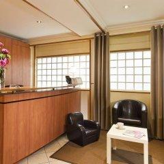 Отель Hipotel Paris Gare du Nord Merryl Франция, Париж - 13 отзывов об отеле, цены и фото номеров - забронировать отель Hipotel Paris Gare du Nord Merryl онлайн комната для гостей фото 4