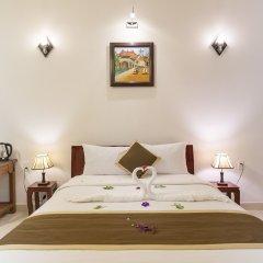 Отель Luna Villa Homestay комната для гостей фото 4