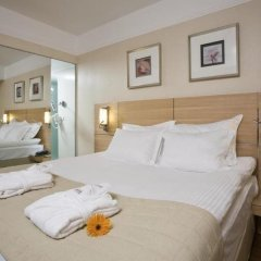 Anemon Afyon Spa Hotel & Convention Center Афьонкарахисар комната для гостей фото 2