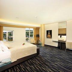 Отель Dancing House Hotel Чехия, Прага - 2 отзыва об отеле, цены и фото номеров - забронировать отель Dancing House Hotel онлайн комната для гостей фото 2