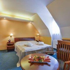 Отель SCHWAIGER Прага в номере