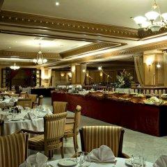 Отель Les Merinides Марокко, Фес - отзывы, цены и фото номеров - забронировать отель Les Merinides онлайн питание фото 3