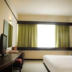 Ambassador Bangkok Hotel Бангкок удобства в номере