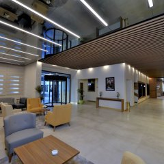 Kenzi Basma Hotel интерьер отеля фото 2