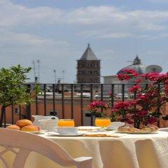 Hotel Torino питание фото 3