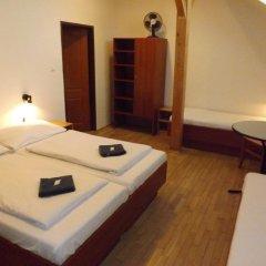 Отель Pension Beta комната для гостей фото 3
