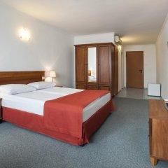Atlas City Hotel сейф в номере