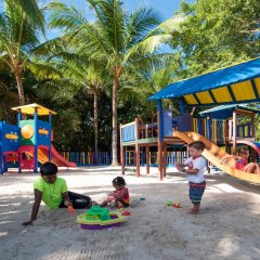 Отель Tropical Princess Beach Resort & Spa - All Inclusive Доминикана, Пунта Кана - отзывы, цены и фото номеров - забронировать отель Tropical Princess Beach Resort & Spa - All Inclusive онлайн детские мероприятия фото 2