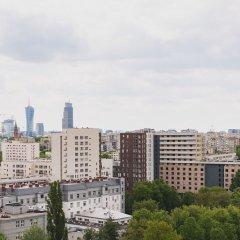 Отель P&O Apartments Arkadia 8 Польша, Варшава - отзывы, цены и фото номеров - забронировать отель P&O Apartments Arkadia 8 онлайн фото 2