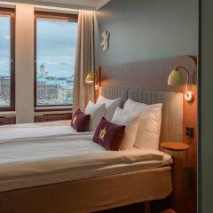 Original Sokos Hotel Vaakuna Helsinki сейф в номере