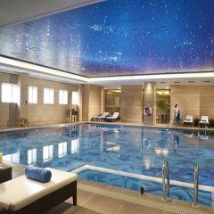 Отель Crowne Plaza Xian спортивное сооружение