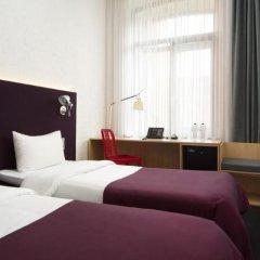 Гостиница AZIMUT Moscow Tulskaya (АЗИМУТ Москва Тульская) 3* Стандартный номер с разными типами кроватей фото 17