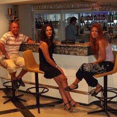 Pirlanta Hotel Турция, Фетхие - отзывы, цены и фото номеров - забронировать отель Pirlanta Hotel онлайн гостиничный бар