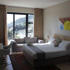 Grande Kloof Boutique Hotel комната для гостей фото 4