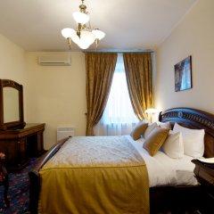 Гостиница Метелица 4* Стандартный номер разные типы кроватей фото 18