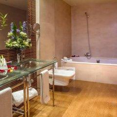 Gran Hotel Sol y Mar (только для взрослых 16+) Кальпе ванная