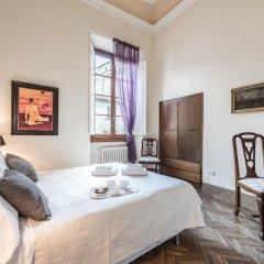 Отель Luxury Petra San Frediano Флоренция комната для гостей фото 2