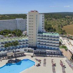 Отель Sol Barbados бассейн фото 3