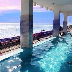 Отель Mirage Hotel Colombo Шри-Ланка, Коломбо - отзывы, цены и фото номеров - забронировать отель Mirage Hotel Colombo онлайн бассейн фото 3