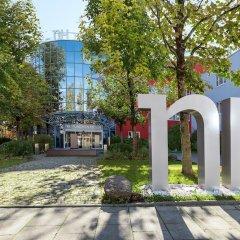 Отель NH München Messe Германия, Мюнхен - 2 отзыва об отеле, цены и фото номеров - забронировать отель NH München Messe онлайн парковка