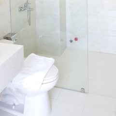 Isana Hotel Dalat Далат ванная