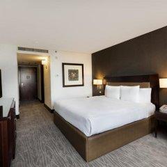 Отель Hilton Reforma Мехико удобства в номере фото 2