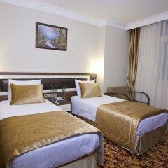 Grand Anatolia Hotel комната для гостей фото 3