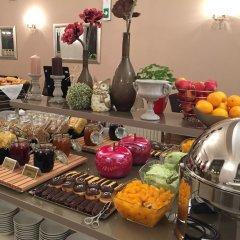 Отель Kavalir питание