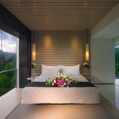 Padma Hotel Bandung комната для гостей фото 2