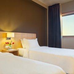 Отель HF Tuela Porto комната для гостей фото 3