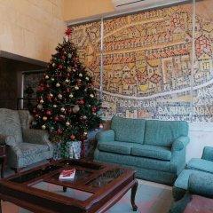 Отель Canary Hotel Иордания, Амман - отзывы, цены и фото номеров - забронировать отель Canary Hotel онлайн интерьер отеля